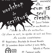 Workshop de scriitură